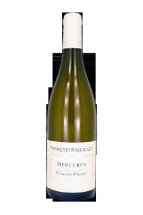 Mercurey Vieilles Vignes blanc