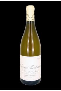 Puligny Montrachet 1er Cru Le Cailleret blanc