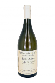 Saint Aubin 1er Cru En Remilly blanc