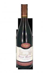 Vin Bourgogne Saint Romain