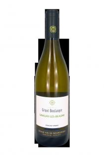 Savigny Lès Beaune Vieilles Vignes blanc