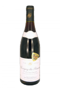 Vin Bourgogne Savigny Lès Beaune 1er Cru Aux Gravains