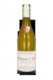 Meursault 1er Cru les Santenots (Blanc)