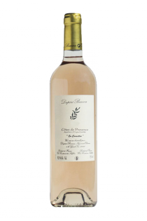 Côtes de Provence « en caractère » (rosé)