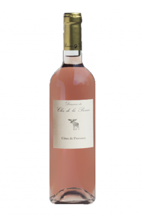 Domaine le clos de la Procure Côtes de Provence (rosé)