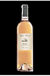 Bandol 'india' (rosé)