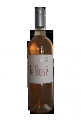 Ventoux (rosé)