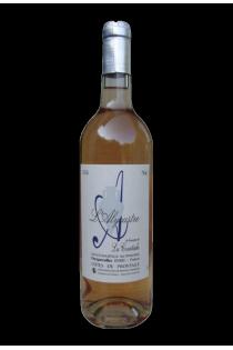 Cuvée L'Alycastre (rosé)