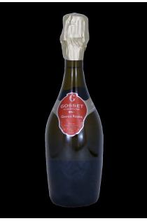Grande Réserve demi bouteille