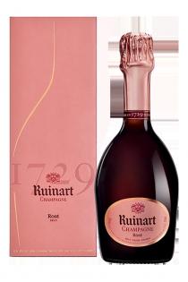 Rosé avec coffret demi bouteille