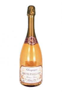 Rosé Première Cuvée demi bouteille
