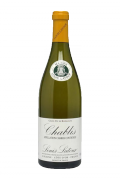 Vin Bourgogne Chablis