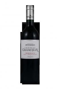 Bordeaux Rouge Château Grand Jean