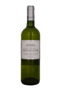 Vin Bourgogne Entre deux mers ( blanc )
