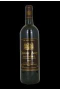 Vin Bourgogne Haut Médoc Cru Bourgeois