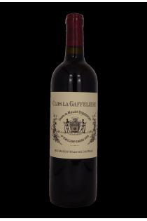 Clos la Gaffelière Saint-Emilion Grand Cru