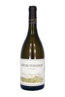 Macon Vergisson (Blanc)