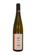 "Vin Bourgogne Riesling ""Les Eléments"" (Blanc)"