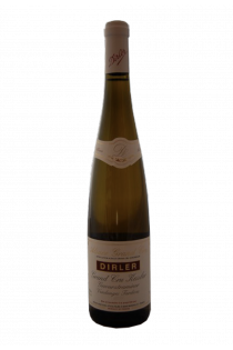 Gewurztraminer Grand Cru Kessler, Vendanges Tardives