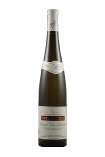Gewurztraminer Grand Cru Kessler, Sélection de Grains Nobles (Blanc)