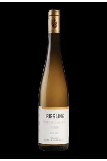 Riesling Terroir d'Alsace   (Blanc)