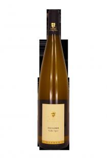 Sylvaner Vieilles Vignes (Blanc)