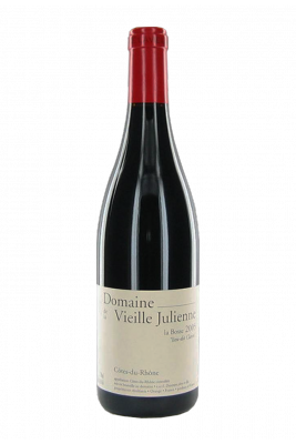 , Côtes du Rhône - lieu dit Clavin