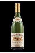 Vin Bourgogne Côte du rhone - la Bécassonne (Blanc)