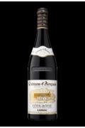 Vin Bourgogne Côte-Rôtie- Château Ampuis