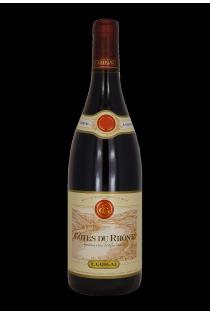 Vin Bourgogne Côtes du Rhône