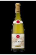 Vin Bourgogne Saint-Joseph blanc