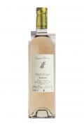 Vin Bourgogne Côtes de Provence « en caractère »