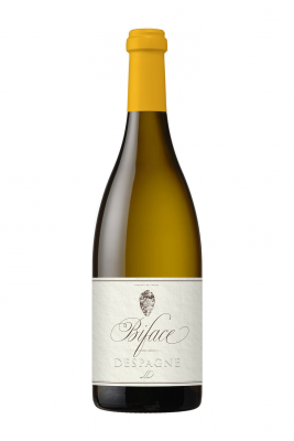Biface DESPAGNE - Bordeaux - Blanc