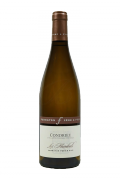Vin Bourgogne Condrieu - Les Mandouls