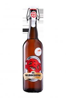 Bière la Mulhousienne