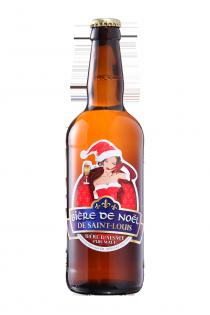 Bière de Nöel de Saint Louis