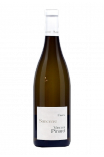 Vin Bourgogne Sancerre - Florès (Blanc)