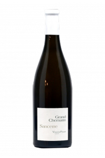 Sancerre - Grand Chemarin (Blanc)