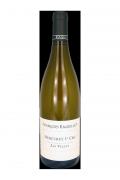 Vin Bourgogne Mercurey 1er Cru Les Veleys blanc
