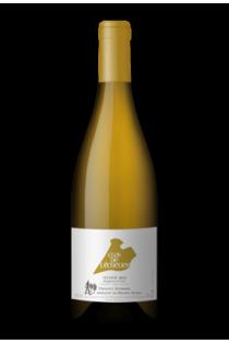 Saumur clos de l'echelier (Blanc)