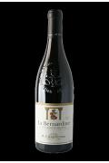 Vin Bourgogne Châteauneuf du pape La Bernardine