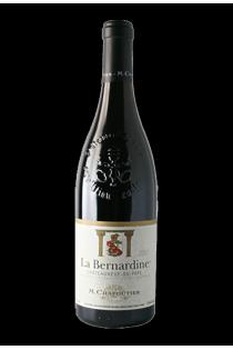 Châteauneuf du pape La Bernardine