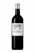 Vin Bourgogne Allées de Cantemerle