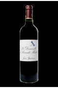 Vin Bourgogne La Demoiselle de Sociando-Mallet