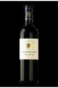Vin Bourgogne Pavillon du Glana