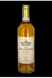Sauternes 1er Grand Cru Classé (Blanc)