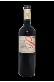 Vin Bourgogne Bordeaux de Maucaillou