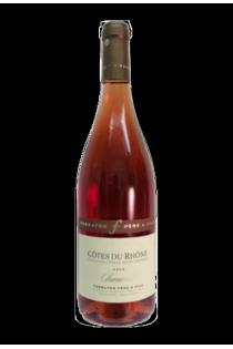 Côtes-du-Rhône Samorëns (Rosé)