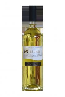 Sauternes - Vin liquoreux