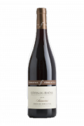 Vin Bourgogne Côtes-du-Rhône Samorëns